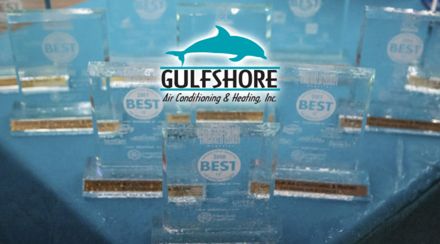 Voted Best of The Emerald Coast for the 9th Year in a Row!